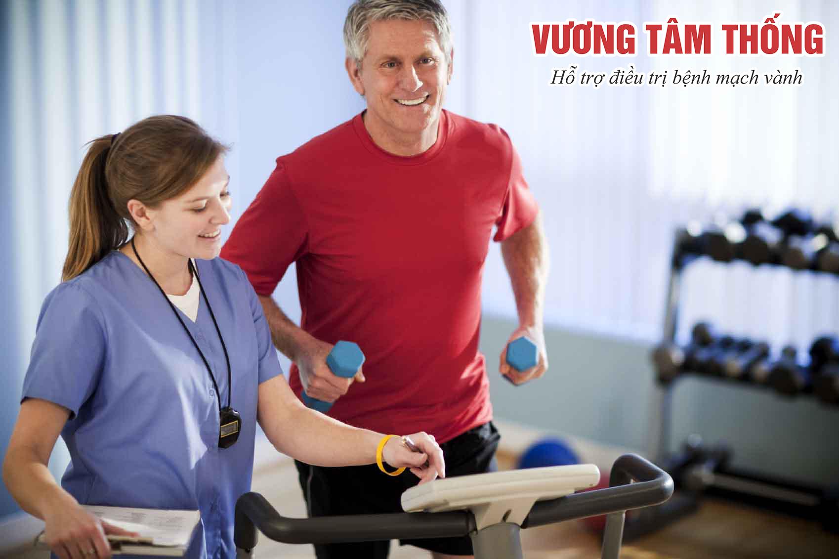 L-Carnitine giúp hỗ trợ cơ thể phục hồi sau nhồi máu cơ tim